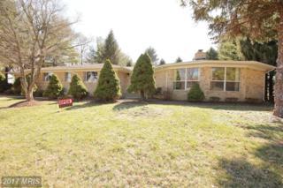 14852 Mockingbird Drive, Germantown, MD 20874 (#MC9854387) :: Pearson Smith Realty