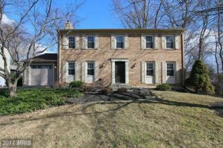 18201 Queen Elizabeth Drive, Olney, MD 20832 (#MC9854941) :: Pearson Smith Realty