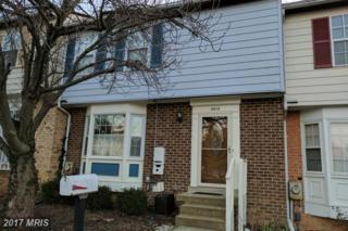 18616 Grosbeak Terrace, Gaithersburg, MD 20879 (#MC9856629) :: Pearson Smith Realty