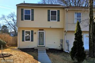 9730 Ambergate Court, Gaithersburg, MD 20882 (#MC9856811) :: Pearson Smith Realty