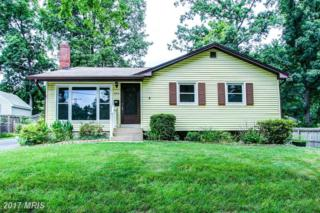 908 Wesley Road, Rockville, MD 20850 (#MC9857762) :: Pearson Smith Realty