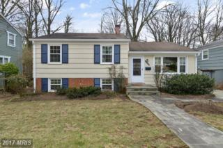 3304 Glenway Drive, Kensington, MD 20895 (#MC9858124) :: Pearson Smith Realty