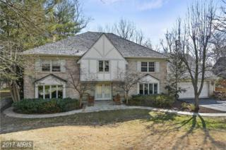 9617 Weathered Oak Court, Bethesda, MD 20817 (#MC9859032) :: Pearson Smith Realty