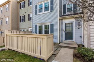 11416 Locustdale Terrace #375, Germantown, MD 20876 (#MC9859155) :: Pearson Smith Realty
