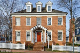 233 Kent Oaks Way, Gaithersburg, MD 20878 (#MC9859176) :: Pearson Smith Realty