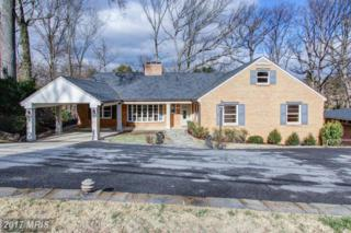 3305 Brooklawn Terrace, Chevy Chase, MD 20815 (#MC9860296) :: Pearson Smith Realty