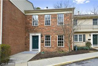 782 Princeton Place #1, Rockville, MD 20850 (#MC9860372) :: Pearson Smith Realty