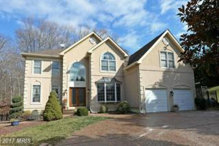118 Fox Trail Terrace, North Potomac, MD 20878 (#MC9860491) :: Pearson Smith Realty