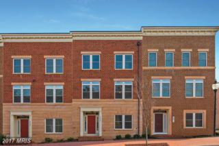 505 Uptown Street, Gaithersburg, MD 20878 (#MC9861527) :: Pearson Smith Realty