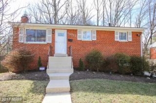 11012 Troy Road, Rockville, MD 20852 (#MC9861566) :: Pearson Smith Realty