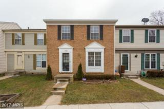 13306 Country Ridge Drive, Germantown, MD 20874 (#MC9861789) :: Pearson Smith Realty
