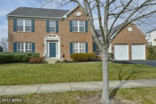 4713 Brightwood Road, Olney, MD 20832 (#MC9862942) :: Pearson Smith Realty