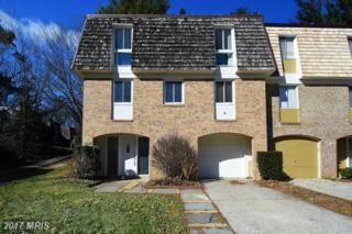 19108 Kindly Court, Montgomery Village, MD 20886 (#MC9863203) :: LoCoMusings