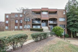 444 Girard Street 289   T-2, Gaithersburg, MD 20877 (#MC9863716) :: Pearson Smith Realty