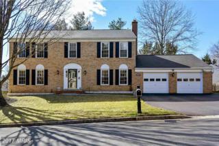14704 Keeneland Circle, North Potomac, MD 20878 (#MC9863796) :: LoCoMusings