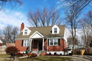 3833 Brightview Street, Silver Spring, MD 20902 (#MC9863956) :: Pearson Smith Realty