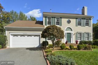 7601 Boxberry Terrace, Gaithersburg, MD 20879 (#MC9864085) :: LoCoMusings
