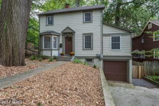 8020 Maple Avenue, Takoma Park, MD 20912 (#MC9864717) :: Pearson Smith Realty