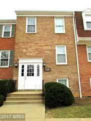 728 Quince Orchard Boulevard #101, Gaithersburg, MD 20878 (#MC9865139) :: LoCoMusings