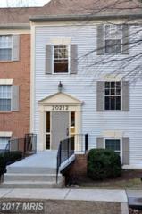 20212 Shipley Terrace 8-A-202, Germantown, MD 20874 (#MC9865719) :: Pearson Smith Realty