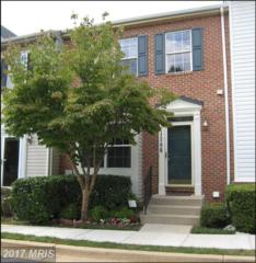 21206 Dorsey Spring Place #4, Germantown, MD 20876 (#MC9865841) :: LoCoMusings