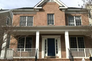 1005 Heritage Fields Avenue, Rockville, MD 20850 (#MC9866087) :: Pearson Smith Realty