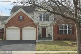 18042 Wheatridge Drive, Germantown, MD 20874 (#MC9866399) :: Pearson Smith Realty