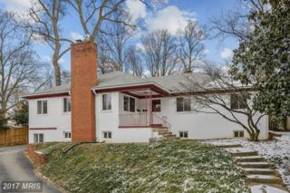 8901 Connecticut Avenue, Chevy Chase, MD 20815 (#MC9866862) :: Pearson Smith Realty