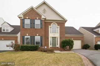350 Tannery Drive, Gaithersburg, MD 20878 (#MC9867277) :: Pearson Smith Realty