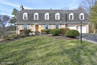 12416 Copenhaver Terrace, Potomac, MD 20854 (#MC9868150) :: Pearson Smith Realty