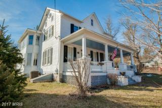 25814 Frederick Road, Hyattstown, MD 20871 (#MC9868414) :: Pearson Smith Realty