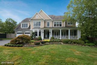 9904 Woodford Road, Potomac, MD 20854 (#MC9868655) :: Pearson Smith Realty