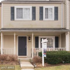 11404 Stoney Point Place, Germantown, MD 20876 (#MC9868797) :: LoCoMusings
