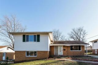 521 E. Indian Spring Drive, Silver Spring, MD 20901 (#MC9869216) :: Pearson Smith Realty