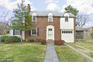 9627 Lawndale Drive, Silver Spring, MD 20901 (#MC9869324) :: Pearson Smith Realty