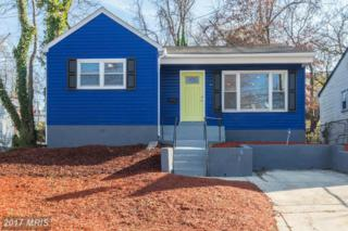 6421 5TH Avenue, Takoma Park, MD 20912 (#MC9869635) :: Pearson Smith Realty