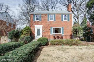 1713 Noyes Lane, Silver Spring, MD 20910 (#MC9869746) :: Pearson Smith Realty