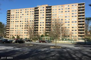 1900 Lyttonsville Road #818, Silver Spring, MD 20910 (#MC9870302) :: Pearson Smith Realty