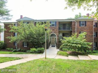 878 College Parkway #202, Rockville, MD 20850 (#MC9870456) :: Pearson Smith Realty