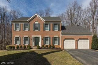 6 Collingdale Court, Montgomery Village, MD 20886 (#MC9873472) :: Pearson Smith Realty