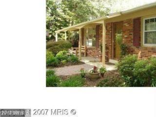 17725 Cliffbourne Lane, Derwood, MD 20855 (#MC9873852) :: LoCoMusings