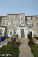 20047 Dunstable Circle #308, Germantown, MD 20876 (#MC9874743) :: Pearson Smith Realty
