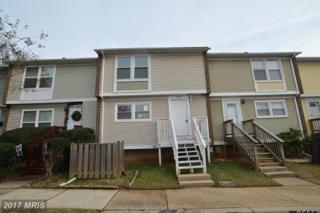 13005 Trailside Way 5-3, Germantown, MD 20874 (#MC9875009) :: LoCoMusings