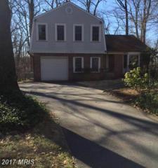 1422 Fallswood Dr., Potomac, MD 20854 (#MC9875078) :: LoCoMusings