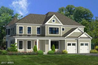 7305 Durbin Terrace, Bethesda, MD 20817 (#MC9875085) :: LoCoMusings