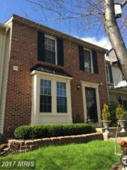 524 Coral Reef Drive, Gaithersburg, MD 20878 (#MC9875252) :: Pearson Smith Realty