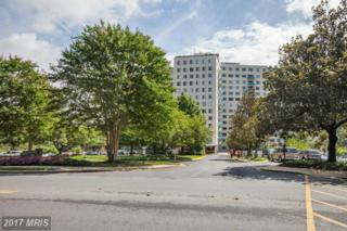 10201 Grosvenor Place #1525, Rockville, MD 20852 (#MC9875878) :: LoCoMusings