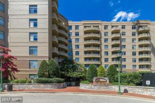 7111 Woodmont Avenue #915, Bethesda, MD 20815 (#MC9876480) :: Pearson Smith Realty