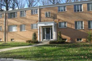 10412 Montrose Avenue #3, Bethesda, MD 20814 (#MC9876486) :: LoCoMusings