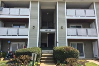 12200 Peach Crest Drive 900-G, Germantown, MD 20874 (#MC9878696) :: Pearson Smith Realty
